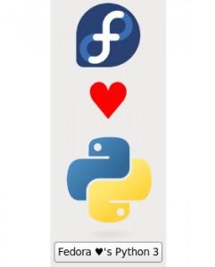如何在Fedora 下配置Python开发环境